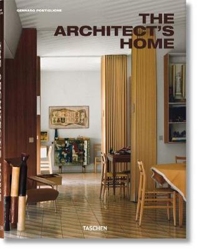 The Architect's Home (Hardback)