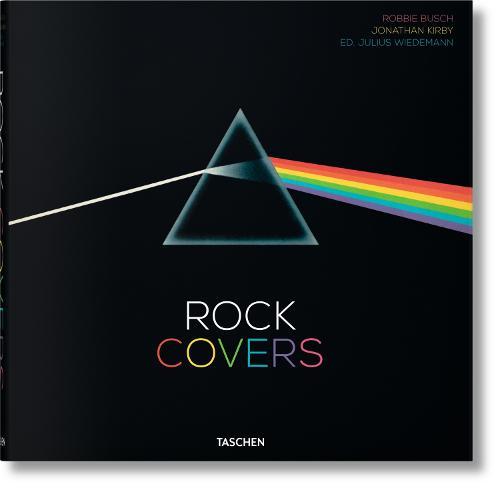 Rock Covers (Hardback)