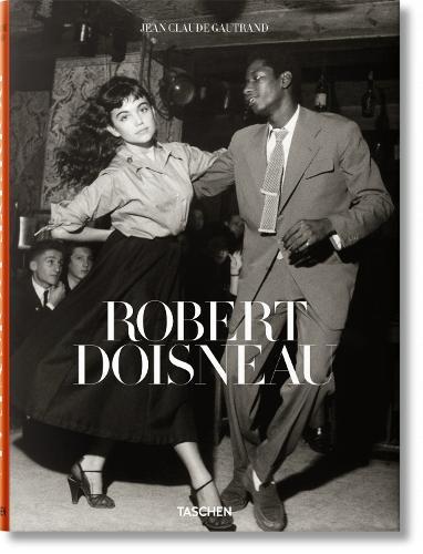 Robert Doisneau (Hardback)