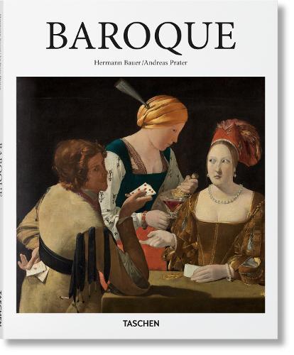 Baroque (Hardback)
