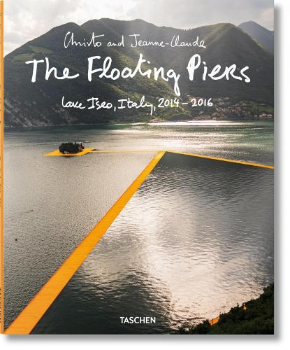 Christo and Jeanne-Claude. The Floating Piers (Book)