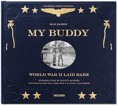 My Buddy. World War II Laid Bare (Hardback)