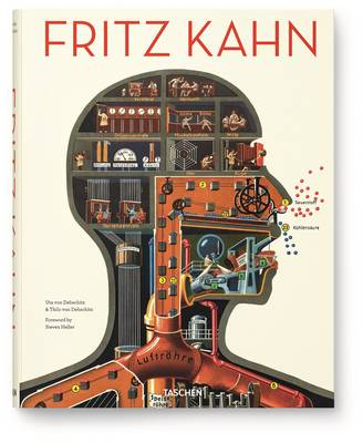 Fritz Kahn (Hardback)