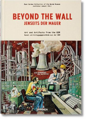 Beyond the Wall: Art and Artifacts from the GDR (Hardback)