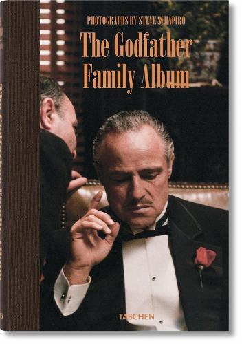 The Godfather Family Album (Hardback)