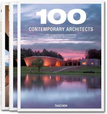 100 Contemporary Architects (Hardback)
