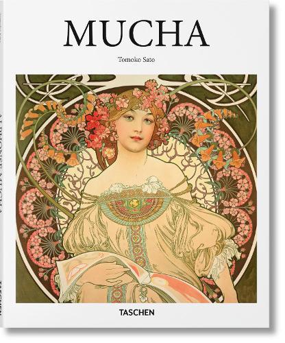 Mucha (Hardback)