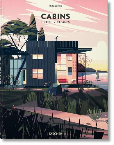 Cabins (Hardback)