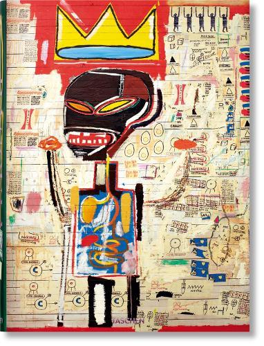 Jean-Michel Basquiat (Hardback)