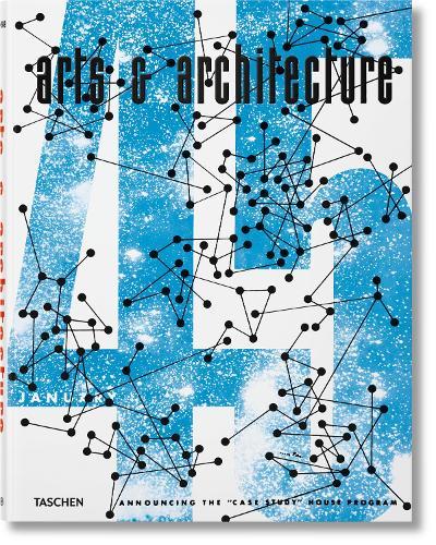 Arts & Architecture 1945-49 (Hardback)