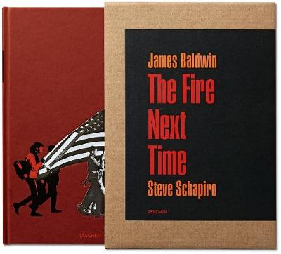 The Fire Next Time (Hardback)