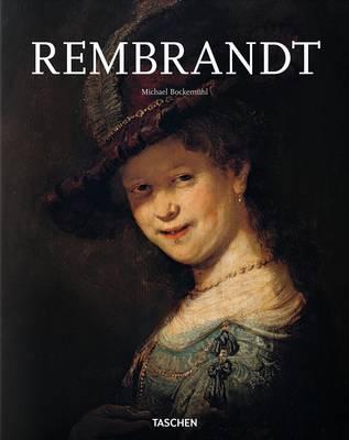 Rembrandt Big Art (Hardback)