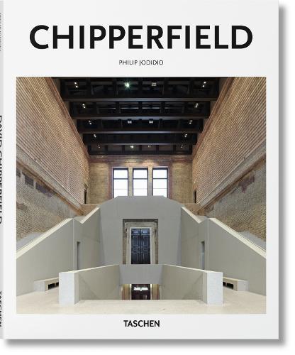 Chipperfield (Hardback)