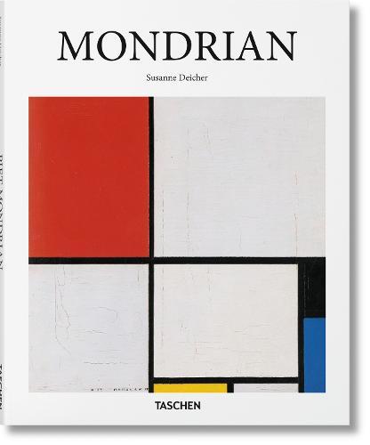 Mondrian (Hardback)