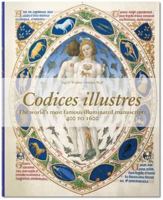 Codices Illustres: Masterpieces of Illumination (Hardback)