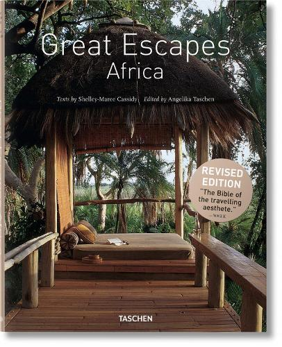 Great Escapes Africa. Updated Edition (Hardback)