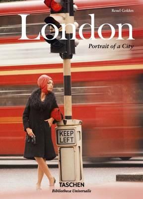 London: Portrait of a City (Hardback)