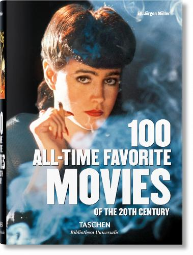 100 All-time Favorite Movies (Hardback)