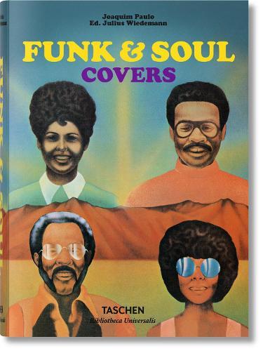 Funk & Soul Covers - Bibliotheca Universalis (Hardback)