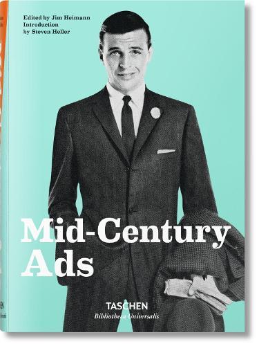 Mid-Century Ads - Bibliotheca Universalis (Hardback)