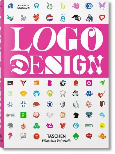 Logo Design (Hardback)