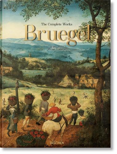 Pieter Bruegel. The Complete Works (Hardback)