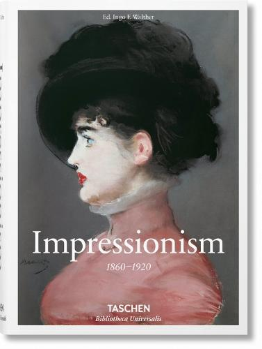 Impressionist Art (Hardback)