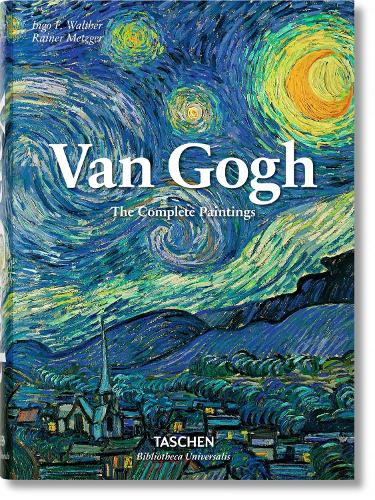 Van Gogh. Complete Paintings (Hardback)