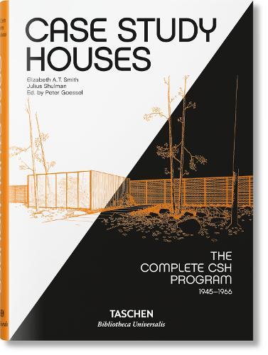 Case Study Houses (Hardback)