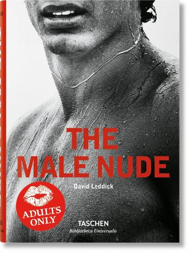 The Male Nude - Bibliotheca Universalis (Hardback)