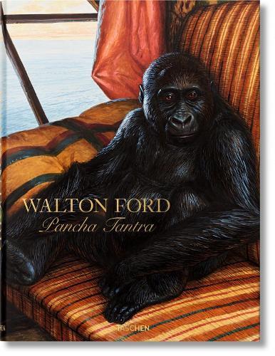 Walton Ford. Pancha Tantra (Hardback)