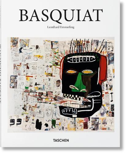 Basquiat (Hardback)