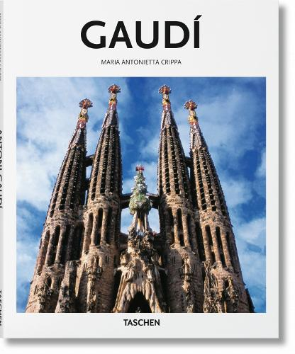 Gaudi (Hardback)