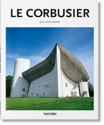 Le Corbusier (Hardback)