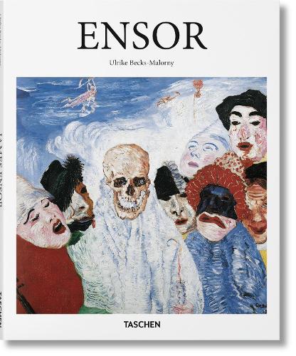 Ensor (Hardback)