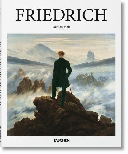 Friedrich (Hardback)