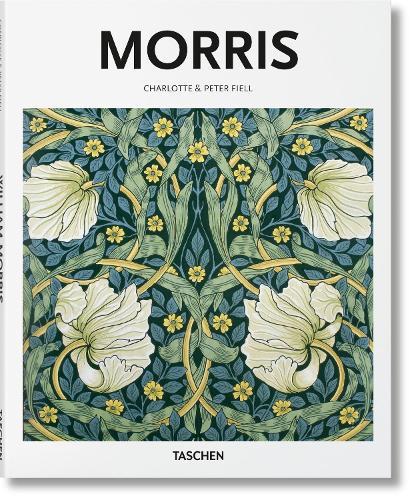 Morris (Hardback)