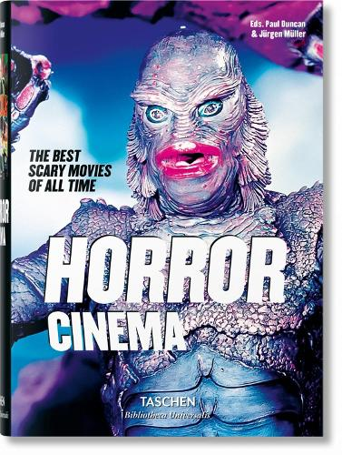 Horror Cinema (Hardback)