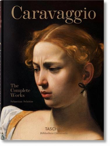 Caravaggio. The Complete Works (Hardback)