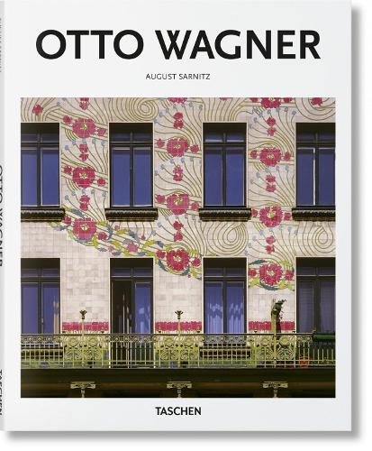 Otto Wagner (Hardback)