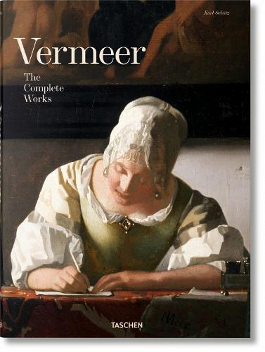 Vermeer. The Complete Works (Hardback)