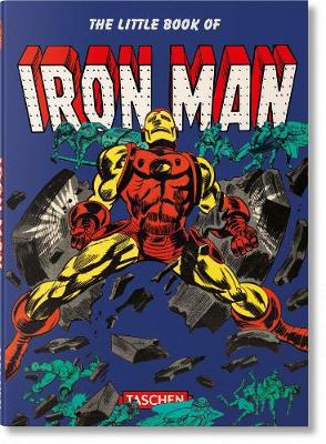 The Little Book of Iron Man (Paperback)