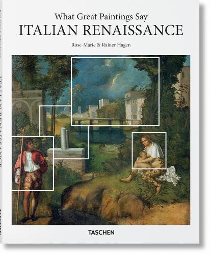 What Great Paintings Say. Italian Renaissance (Hardback)