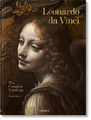 Leonardo da Vinci. The Complete Paintings - Bibliotheca Universalis (Hardback)