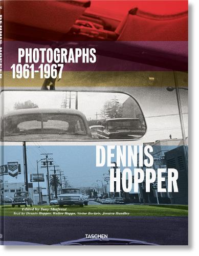 Dennis Hopper. Photographs 1961-1967 (Hardback)