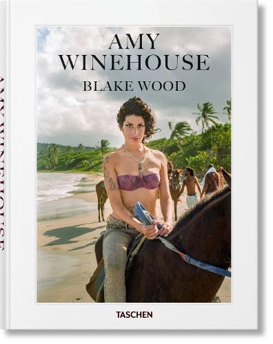 Amy Winehouse. Blake Wood (Hardback)