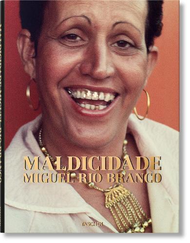 Miguel Rio Branco. Maldicidade (Hardback)