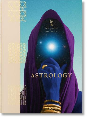 Astrology. The Library of Esoterica (Book)