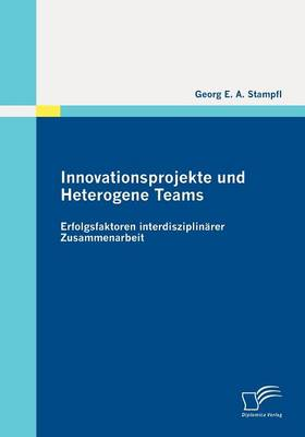 Innovationsprojekte Und Heterogene Teams: Erfolgsfaktoren Interdisziplin Rer Zusammenarbeit (Paperback)
