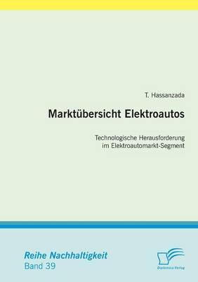 Marktubersicht Elektroautos: Technologische Herausforderung Im Elektroautomarkt-Segment (Paperback)